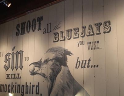 Atticus Coffee Shop